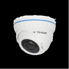 HD видеонаблюдение Tecsar