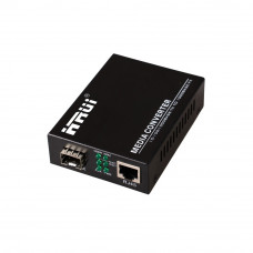 Медиаконвертер HongRui HR900WS-GE