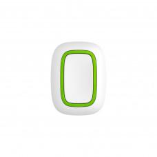 Тревожная кнопка Ajax Button белая
