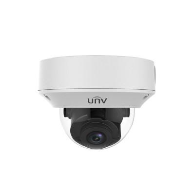 IP-видеокамера купольная Uniview IPC62PRM4-VF