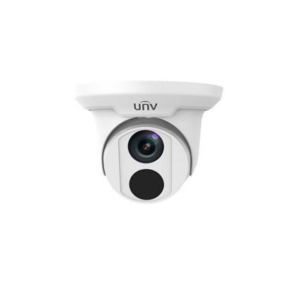 IP-видеокамера купольная Uniview IPC3618SR3-DPF28M