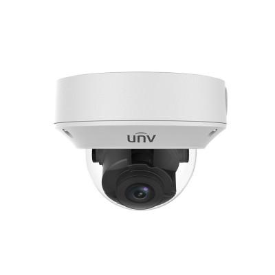 IP-видеокамера купольная Uniview IPC322ER3-DUVPF28-B
