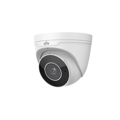 IP-видеокамера купольная Uniview IPC3634ER3-DPZ28