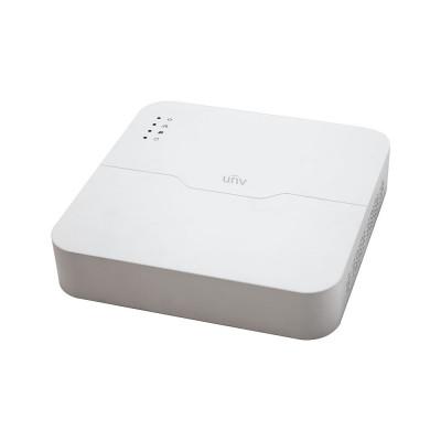 Сетевой IP видеорегистратор Uniview NVR301-04LB-P4