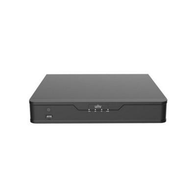 Сетевой IP видеорегистратор Uniview NVR301-04B-P4