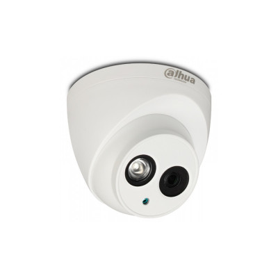 4МП IP видеокамера Dahua DH-IPC-HDW4431EMP-AS (2.8 мм)