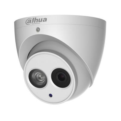 2Mп IP видеокамера Dahua со встроенным микрофоном DH-IPC-HDW4231EMP-ASE