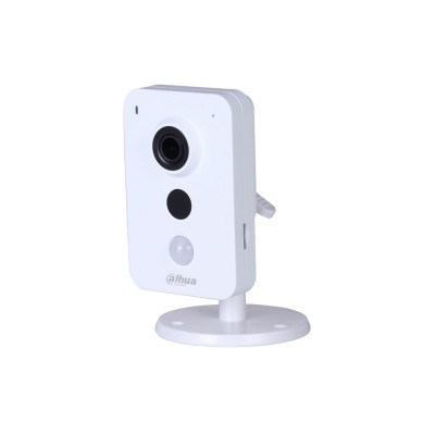 3Мп IP видеокамера Dahua с встроенным микрофоном DH-IPC-K35AP