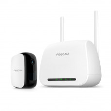 Комплект IP-камера Foscam E1 Kit