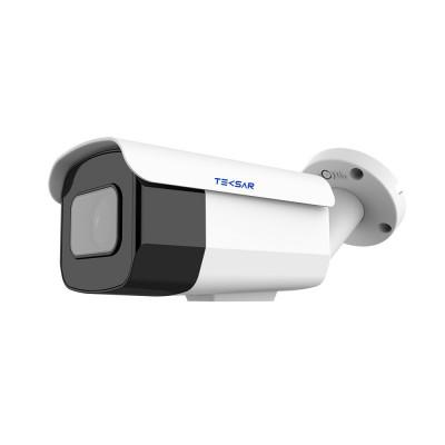 IP-видеокамера уличная Tecsar Beta IPW-8M60V-SD-poe-VZ