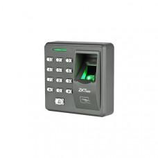 Биометрический автономный терминал ZKTeco X7