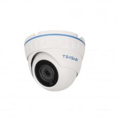 Видеокамера AHD купольная Tecsar AHDD-20F5M-out