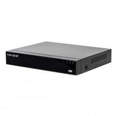 Гибридный видеорегистратор AHD Tecsar B8CH4AB HD
