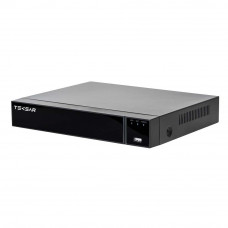 Гибридный видеорегистратор AHD Tecsar B8CH4AB QHD +