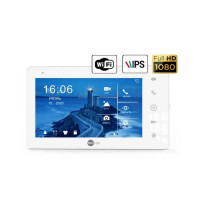 Видеодомофон Neolight Sigma+ HD WF White