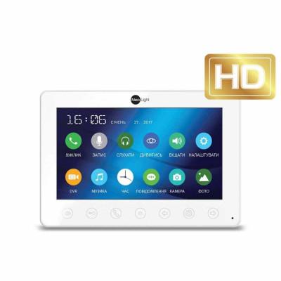 Видеодомофон Neolight Omega+HD