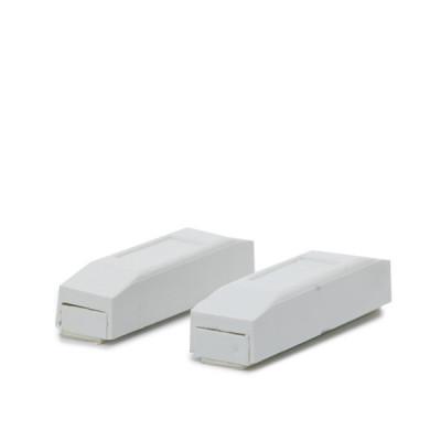 Датчик магнитоконтактный Электрон ЕСМК-8 (белый)