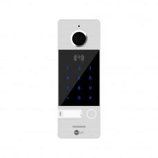 Видеопанель NeoLight Optima ID Key Silver