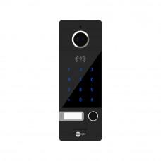 Видеопанель NeoLight Optima ID Key Black