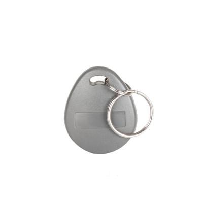 Ключ-брелок Tecsar Trek EM-Marine серый