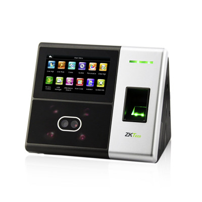 Биометрический терминал Zkteco sFace900