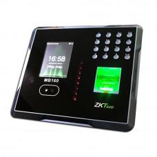 Биометрический терминал Zkteco MB160