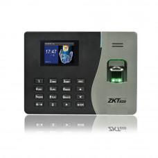 Биометрический терминал Zkteco K20