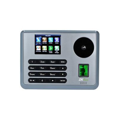 Биометрический терминал Zkteco P160