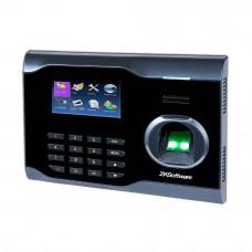 Биометрический терминал ZKTeco U160-C